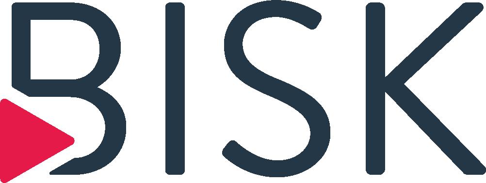 Bisk logo