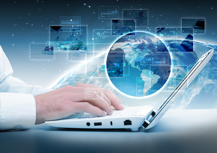 Strides in Quantum Internet Technology Promise New Internet Security