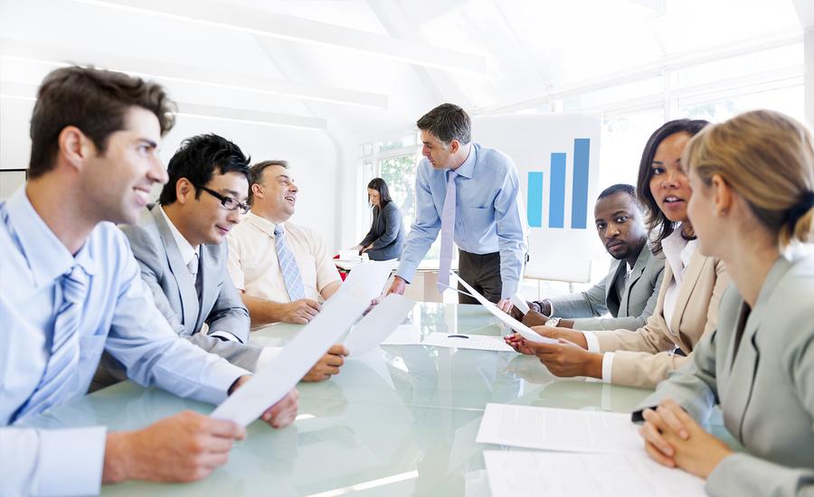 Glassdoor Ranks 25 Best Jobs for 2015 - Business Administration Information