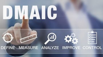 Brevard County Government Applies DMAIC