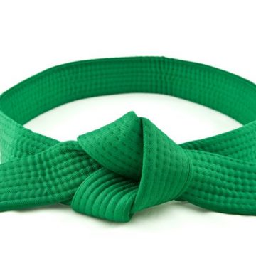 Lean Six Sigma Green Belt Designation