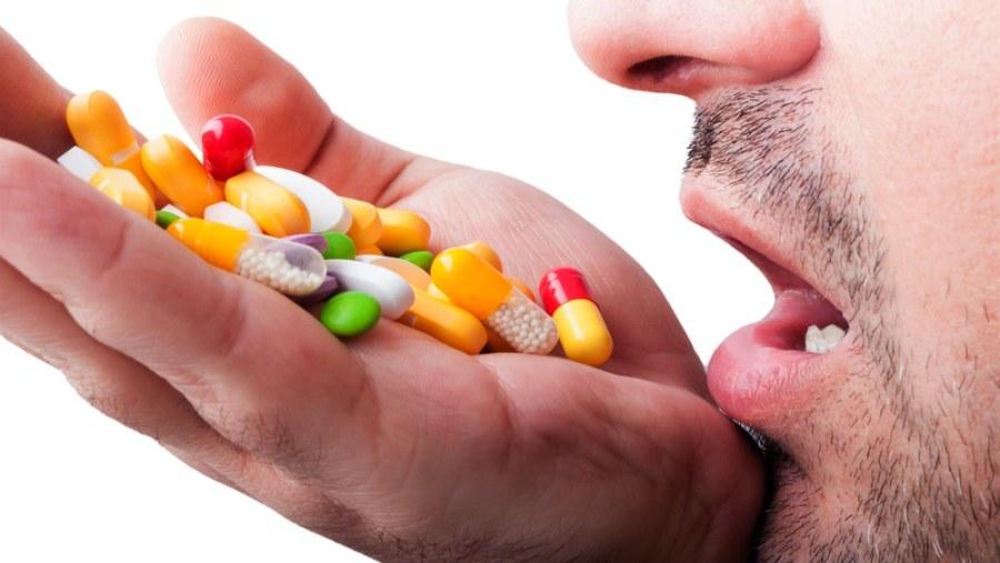 The History of Prescription Drugs